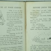 The House at Pooh Corner Deluxe 1st Edition (4)