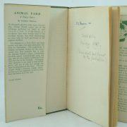 Animal Farm by George Orwell 2nd Edition (10)