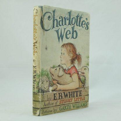 Charlotte's Web by E.B White (1)
