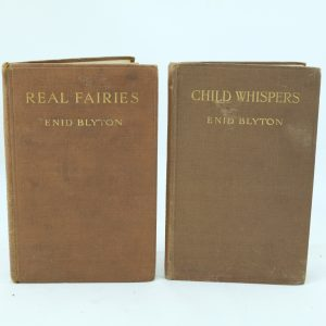 Child Whispers & Real Fairies by Enid Blyton (18)