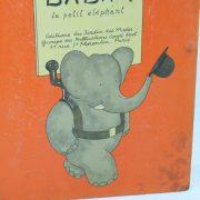 Histoire de Babar by Jean de Brunhoff