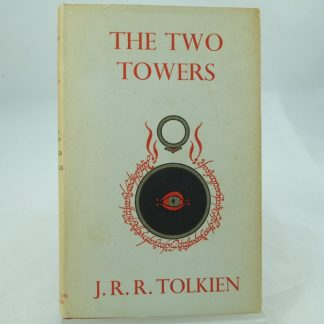 The Two Towers by J. R. R. Tolkien 11th Imp