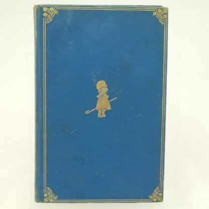 When We Were Very Young by A. A. Milne 10th edition (1)
