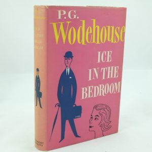 P G Woodhouse Ice in the Bedroom