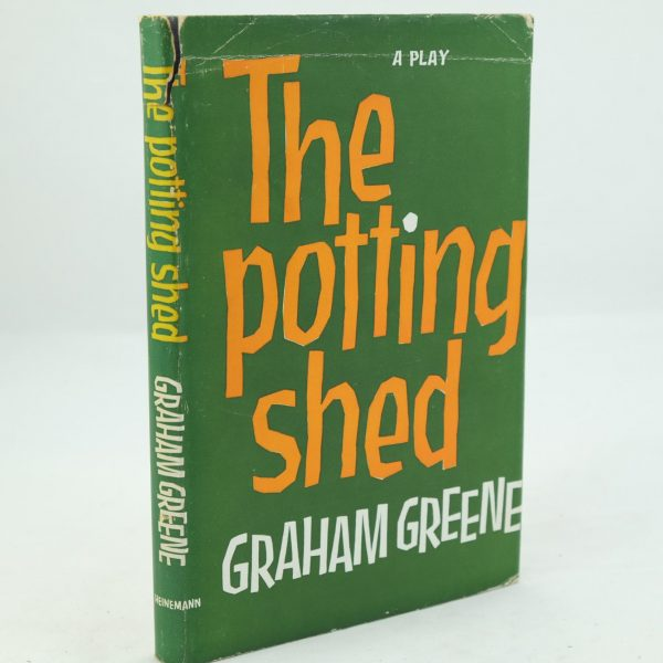 The Potting Shed by Graham Greene (6)