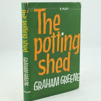 The Potting Shed by Graham Greene