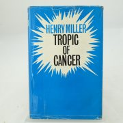 Tropic of Cancer Henry Miller