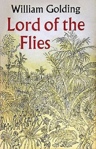 Lord of the Flies by William Golding Light