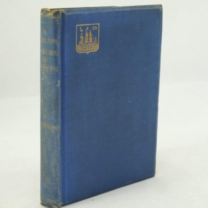 A Childs Garden of Verse by R. L. Stevenson (5)