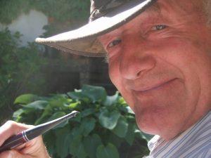 Dr Philip Murray