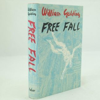 Free Fall by William Golding
