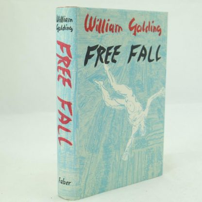 Free Fall by William Golding (2)