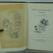 Oswald Bastable and Others by E. Nesbit
