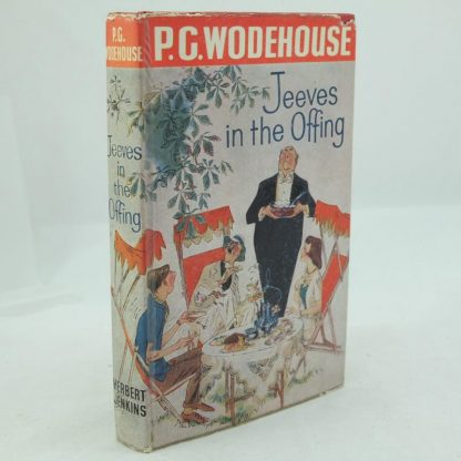 Jeeves in the Offing by P. G. Wodehouse (1)