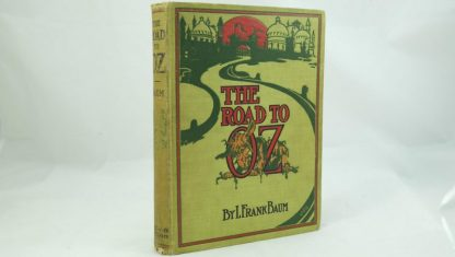 The Road To Oz by L. Frank Baum (12)