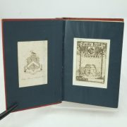 Through the Looking Glass and What Alice Found There by Lewis Carroll. first ed