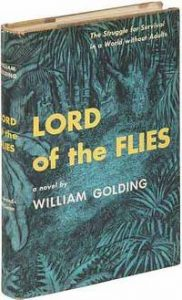 US Lord of the Flies
