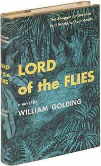 an overview of the privileges in the novel lord of the flies by william golding