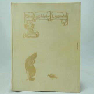 Ingoldsby Legends Illus by Arthur Rackham
