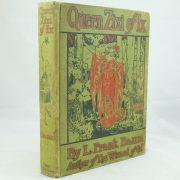 Queen Zixi of Ix by Frank L. Baum