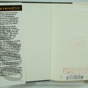 Goldeneye by John Gardner 1st edition