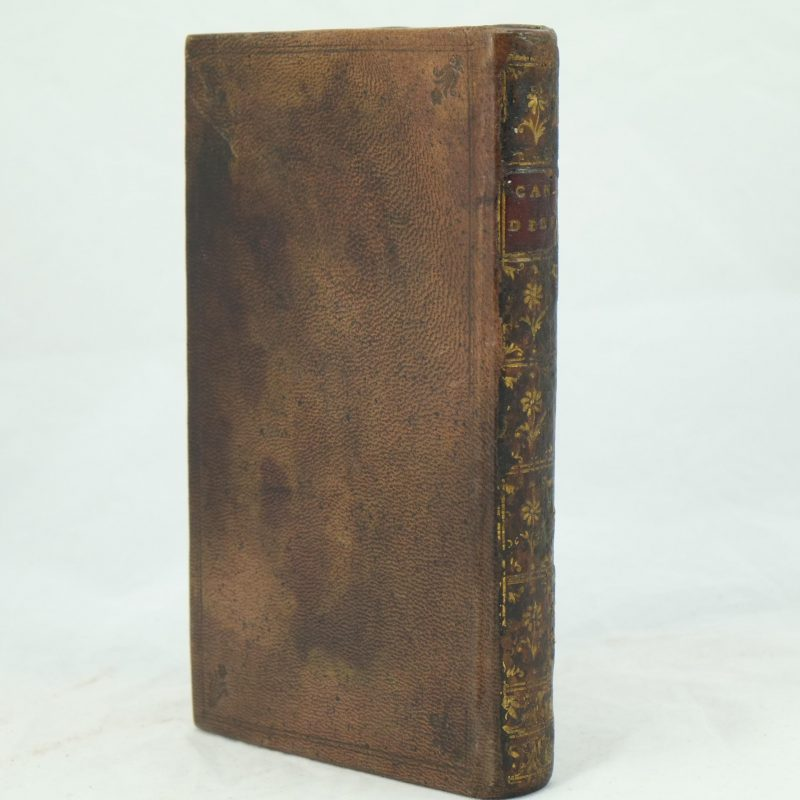 Candide Ou Loptisme By Voltaire 1759 Rare First Edition Rare
