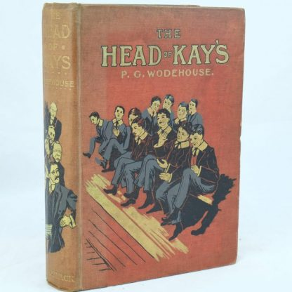 Head of Kays by P. G. Wodehouse