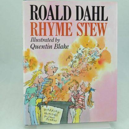 Roald Dahl Rhyme Stew