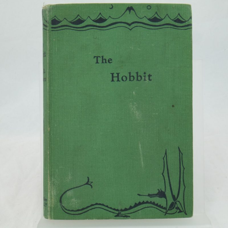 a review of the novel the hobbit by jrr tolkien Liked the video personally i loved the book i think it's a novel everyone should readclassic fantasy oh and if you don't mind, please check out my review and channel as well.