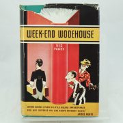 Week-end Woodhouse by P. G. Wodehouse