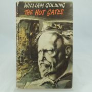 The Hot Gates by William Golding