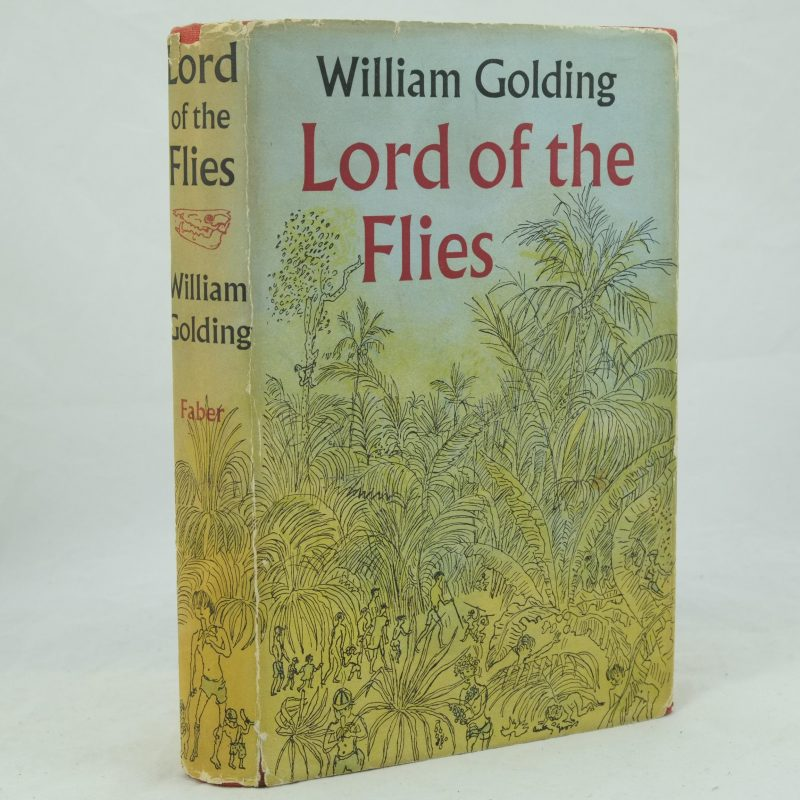 Lord Of The Flies Epub By William Golding | Fictional Novel