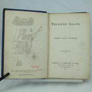 Treasure Island by Robert Louis Stevenson 3rd ed