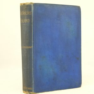Treasure Island by Robert Louis Stevenson 3rd ed