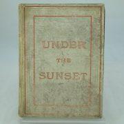 Under the Sunset by Bram Stoker