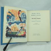 Basil Seal Rides Again by Evelyn Waugh