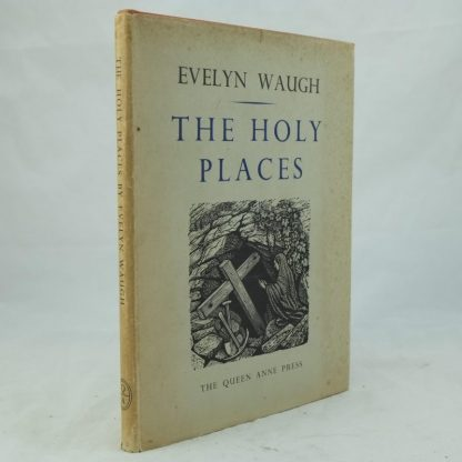The Holy Places by Evelyn Waugh (4)