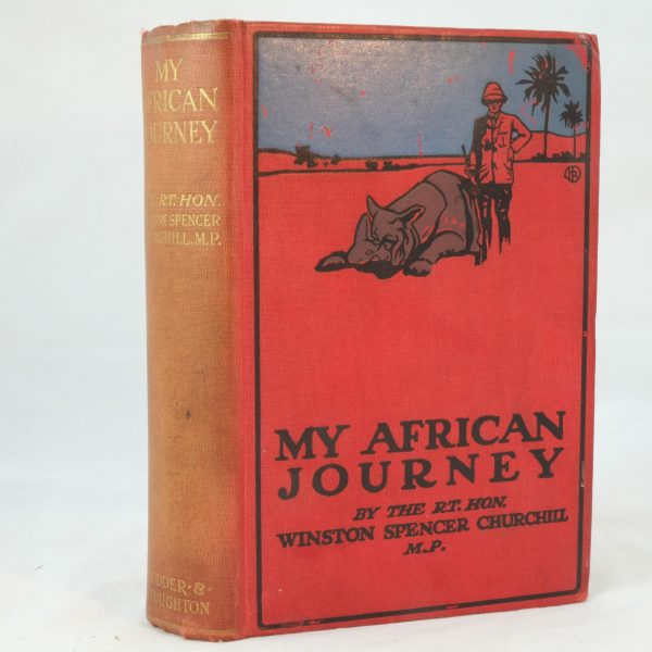 My African Journey by Winston churchill (5)