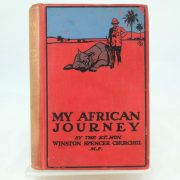 My African Journey by Winston Churchill