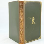 Now We Are Six deluxe 1927 by A. A. Milne