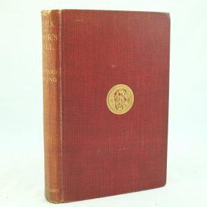 Puck of Pook's Hill by Rudyard Kipling