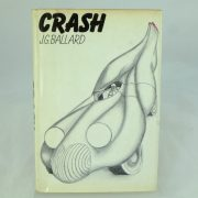 Crash by J G Ballard