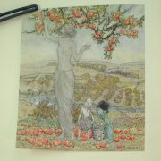 Eden Philpotts A Dish of Apples A Rackham