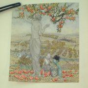 Eden Philpotts A Dish of Apples A Rackham