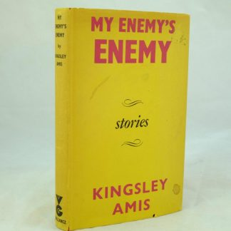 My Enemy's Enemy by Kingsley Amis