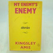 My Enemy's Enemy by Kingsley Amis