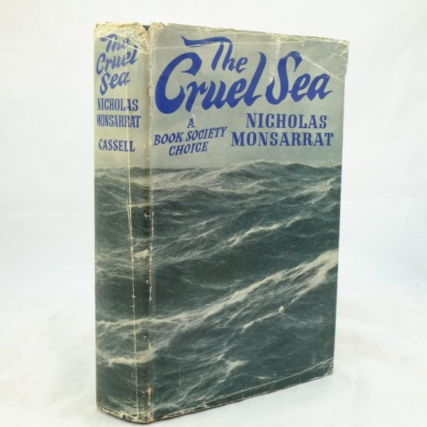 The Cruel Sea by Nicholas Monsarrat (7)