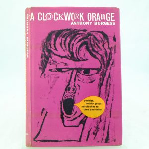 an analysis of the character of alex in a clockwork orange by anthony burgess A clockwork orange: character profiles, free study guides and book notes including comprehensive chapter analysis, complete summary analysis, author biography information, character profiles, theme analysis, metaphor analysis, and top ten quotes on classic literature.