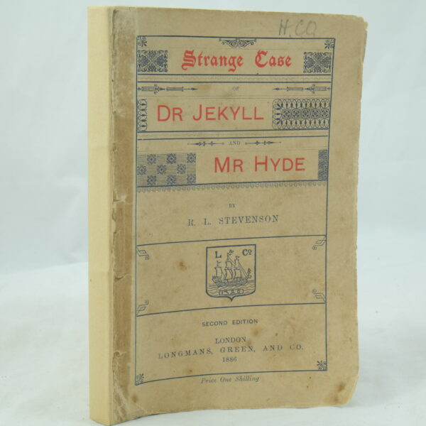 Dr Jekyll And Mr Hyde Differences Between Book And Movie