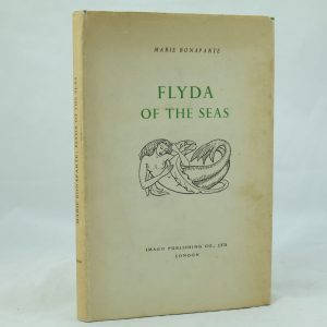 Flyda of the Seas by Marie Bonaparte Illustrated by John Buckland - Wright